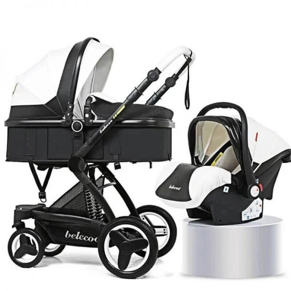 baby travel systems 3 in 1