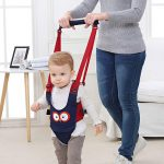 Baby Harness for Walking Baby Walking Aid (3)