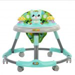 Baby Walker for Sale with Activity Tray (3)
