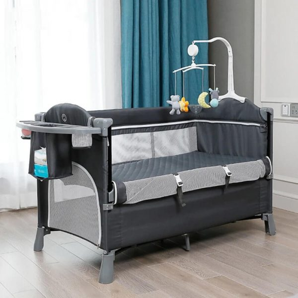 Best Travel Cot with Bassinet