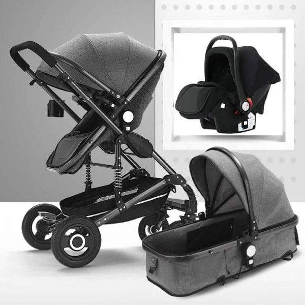 cheap 3in1 travel system