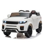 12V Kid Electric Ride on Car with Romote Control Jeep Ranger Over (1)