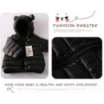 Unisex Baby Clothes Baby Winter Clothes Lightweight Outerwear (5)