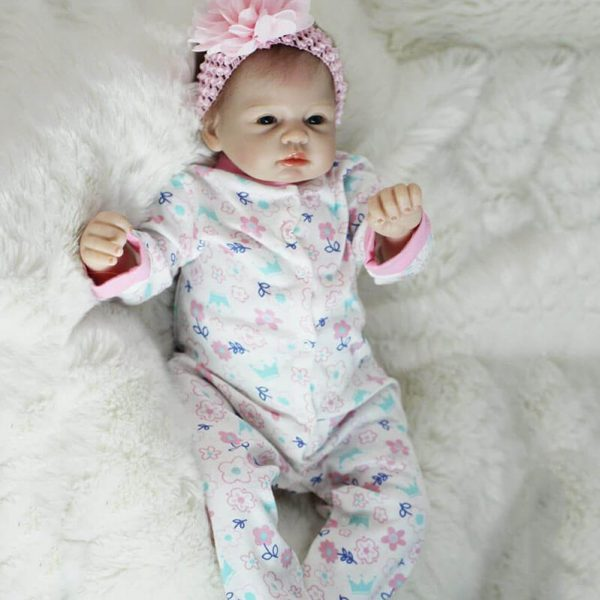 Adorable Realistic Baby Doll shop
